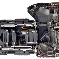 kamerateknik för foto