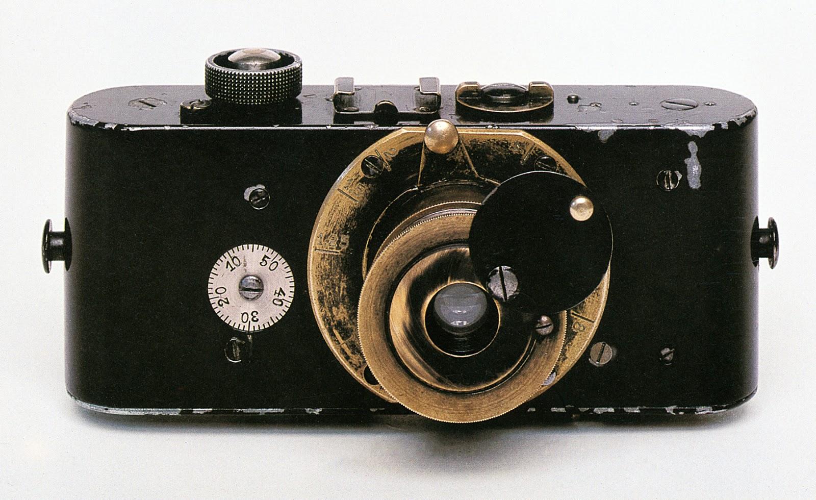 Ur Leica Firma Leitz